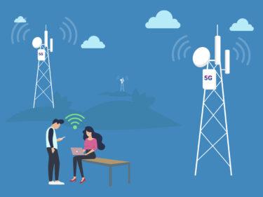 【簡単】楽天回線⇔パートナー回線の手動切替え方法&接続回線の確認方法